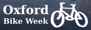 Oxford Bike Week | 13 – 21 June 2015